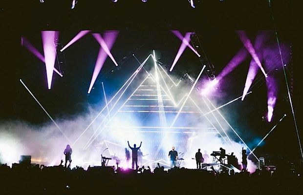 Hillsong united tour dates in Perth